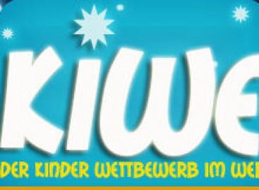 Deutschlands größter Online Kinder-Foto-Wettbewerb geht an den Start